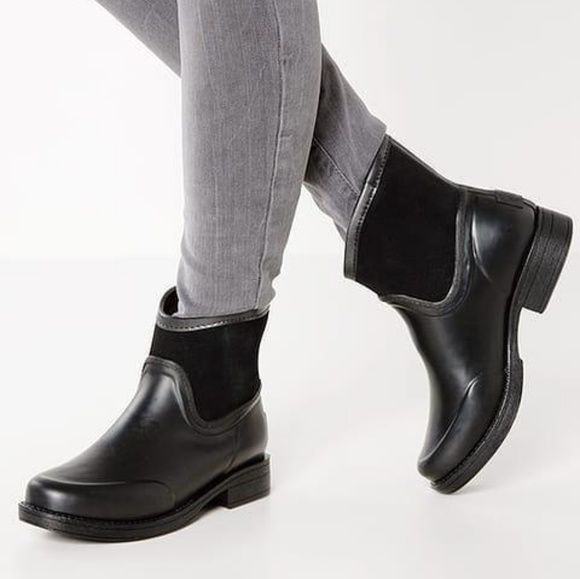d317c69a4fd Paxton Waterproof UGGpure- Lined Rain Boot